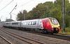 221110 James Cook, 9M48, Lancaster, Thurs 19 September 2019 1 - 0758.  Virgin's 0549 Glasgow - Birmingham - Euston.