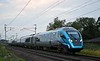 397002, 5M89, Carnforth, Tues 11 August 2020 - 0618.   TransPennine's daily 0543 Preston - Oxenholme positioning move.  The unit then works 1M89 0626 to Liverpool.