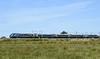 397006, 1M93, Hest Bank, Fri 29 May 2020 - 1126.  TransPennine's 1012 Edinburgh - Manchester Airport.