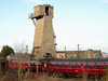 Ash plant, Carnforth, 30 March 2008