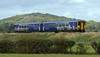 156469, Silverdale, 16 July 2008 - 1656    Northern's 1639 Lancaster - Millom.  The 156 carries Bishop Auckland vinyls.
