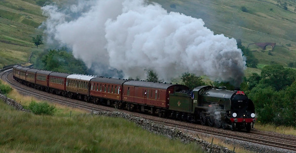 30777 Sir Lamiel, 1Z11, Ais Gill, 13 August 2008 - 1813 2