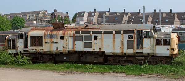 37222, Carnforth, 22 May 2008