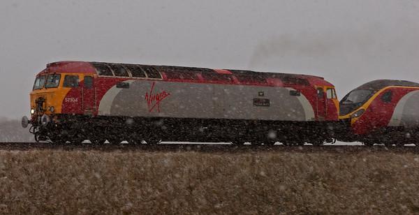 57304 Gordon Tracy & 390001 Virgin Pioneer, 1S15, Selside, 6 April 2008 - 1639 2