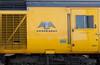 43089 Hayabusa & 43014, 1Q40, Carnforth, 16 February 2008 - 1400 2