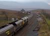 66557. 6Z71, Blea Moor, 8 February 2008 - 1229 2