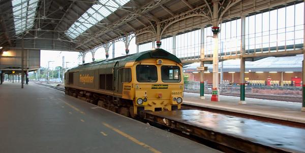 66510 & 66557, Preston, 17 May 2008 - 0519 2
