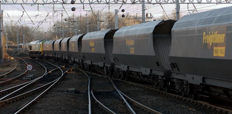66522, 6M32, Carlisle, 16 January 2008 2 - 1511