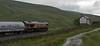 66086, 6S00, Blea Moor, 6 August 2008 - 1859 2    ...and passes Blea Moor Box.