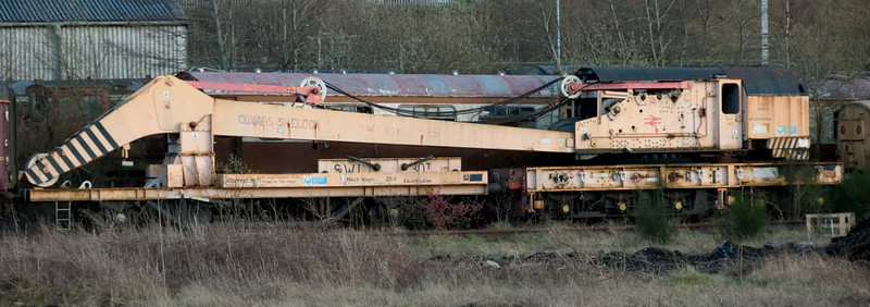 ADRC 96100, Carnforth, 30 March 2008