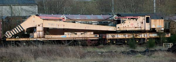 ADRC 96100, Carnforth, 30 March 2008