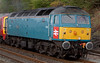 47853 Rail Express, 1M44, Hest Bank, 28 April 2008 - 1801 2