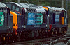 37229 Jonty Jarvis, 37604 & 20314, 0Z38, Carnforth, 10 October 2008 - 1748 2
