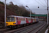 142031 & 144022, Hest Bank, 19 January 2009 - 1544 2     Northern's 1349 Leeds - Morecambe heads away from the camera to Lancaster where it will divide.