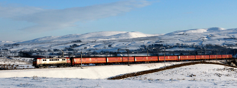 86701 Orion, 325011 & 325002, 1S10, Greenholme, Fri 8 January 2010 - 1445