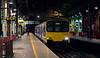 150133, Preston, 24 July 2009 - 2343    Northern's 2313 Blackpool North - Manchester Victoria leaves platform 2.