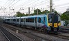 350401 & 350407, 1S30, Preston, Tues 25 April 2017 - 0545.  TransPennine's 0457 Manchester Piccadilly - Glasgow.