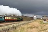 60163 Tornado & 67029 Royal Diamond, 2Z53, Blea Moor, Wed 15 February 2017 2.