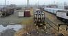DB Schenker Arpley sidings, Warrington, Thurs 4 February 2010 5