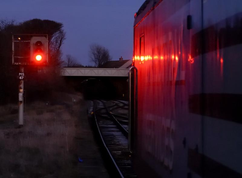 57004, Maryport, 18 December 2009 2