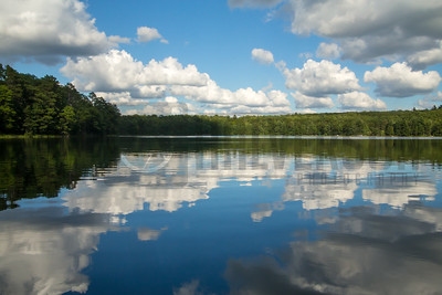 Reflections - Northern Wisconsin