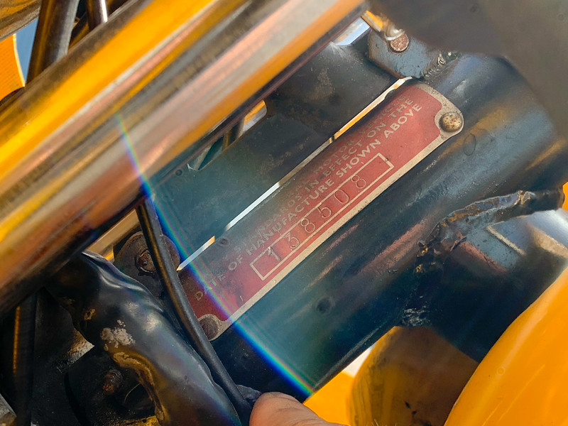 Norton Commando Production Racer Replica -  (21)
