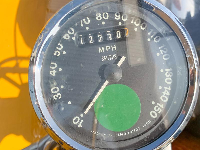 Norton Commando Production Racer Replica -  (22)
