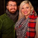 Andrew and Katie Bocchino.