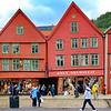 Centro de Bergen