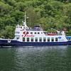Embarcação em Fiorde