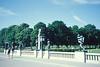 Parque de esculturas Vigeland, El puente