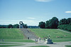 Parque de esculturas Vigeland. La rueda de la vida