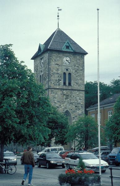 Iglesia de Nuestra Señora (Vår Frue)