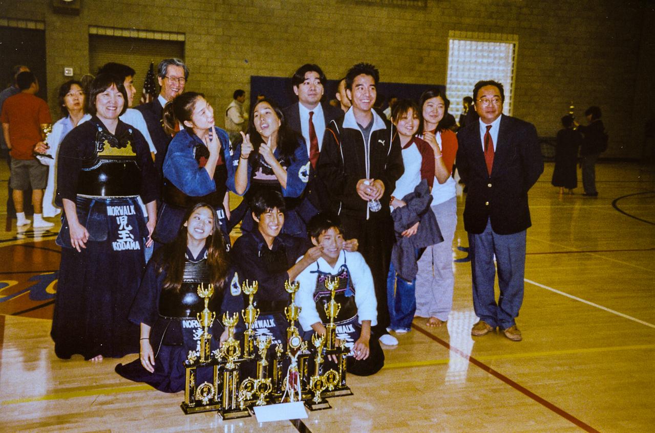 SCKF Championship