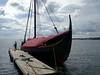 The Gokstad Viking Longship.