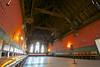 Olav V Hall Akershus Fortress