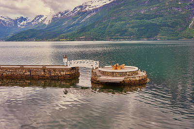 Hardanger and  Museum