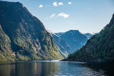 Norway - Naeroyfjord