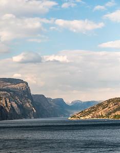 Norway - Lysefjord