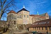 Akershus slott og festning