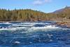 The River Otra. Setesdal