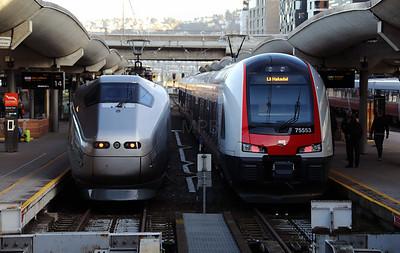 Norway - Non Railtour