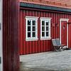 Svolvær, Austvågøya, Lofoten, Norway