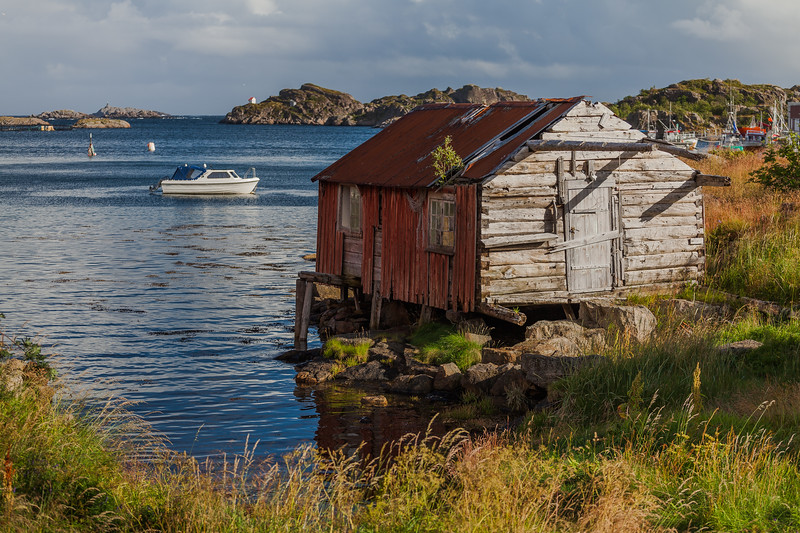 Vestvågøya, Lofoten, Norway