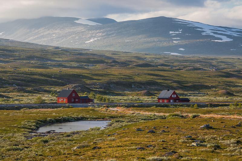 Arctic Circle, Norway