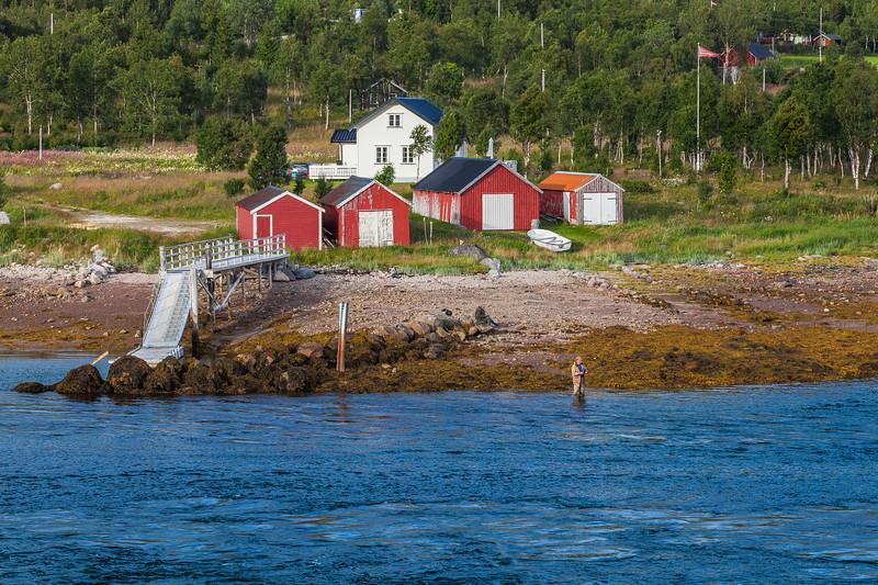 Hinnøya, Lofoten, Norway