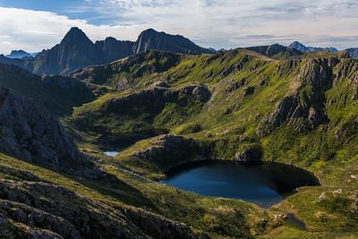Øksnes, Vesteralen, Norway