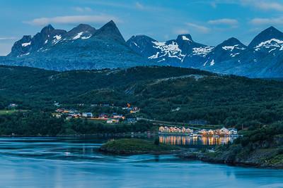 Saltsraumen, Bodø, Norway