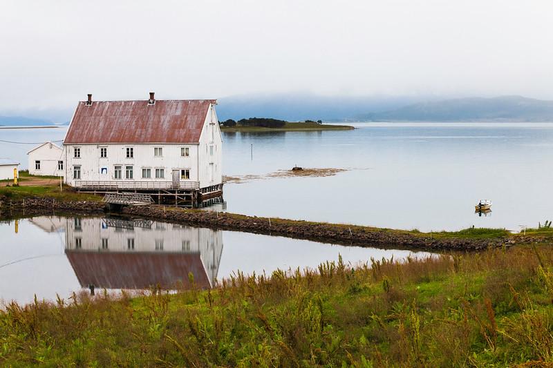 Vesteralen, Norway