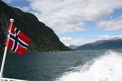 2014  NORWAY